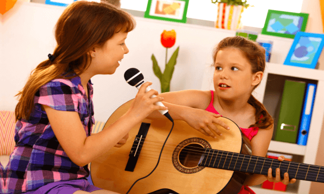 Does Your Child Have a Hidden Talent? (Part 2)
