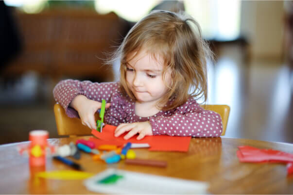 Children And The Arts: How It Can Help Them Grow Into More Creative Individuals