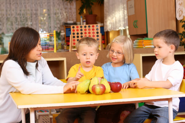 Understanding Child Education in a Montessori Setting