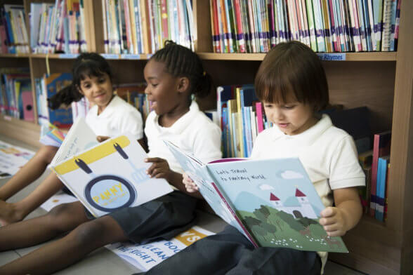 Reading Is Beneficial for Your Children - Here's Why