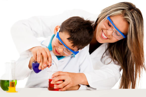 Fun Ways to Teach Science to Kids