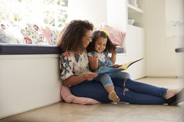 Early Learning for Your Child